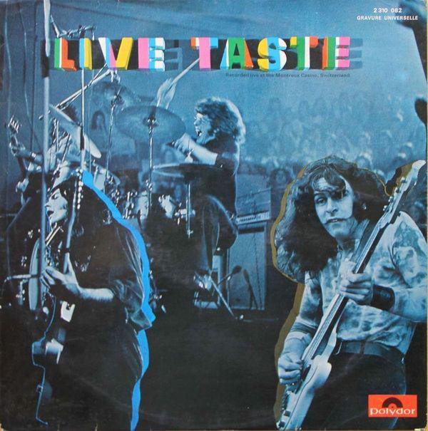 taste-live